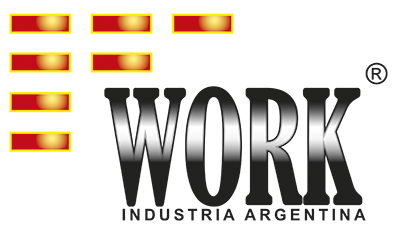 Estabilizadores Work Logo